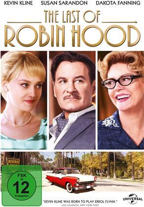 Mein Leben mit Robin Hood (2013)