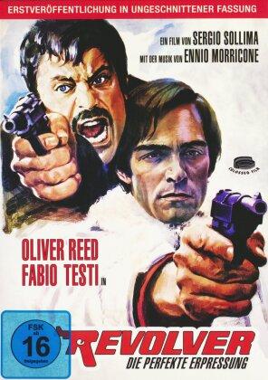 Revolver - Die perfekte Erpressung (1973) (Uncut)