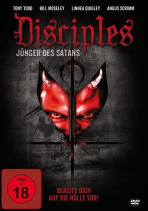 Disciples - Jünger des Satans (2014)