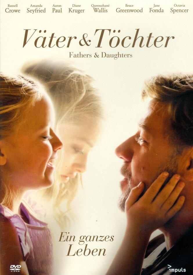 Väter & Töchter (2015)