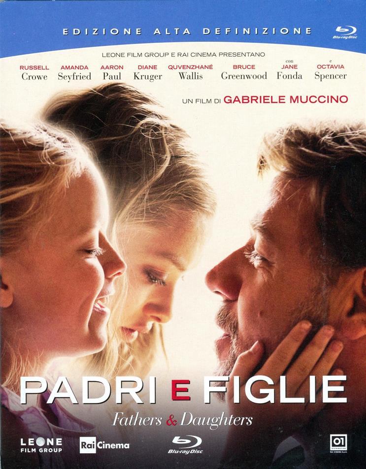 Padri e figlie - Fathers & Daughters (2015)