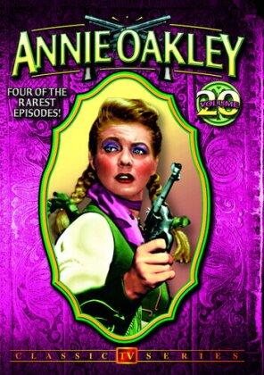 Annie Oakley - Vol. 20