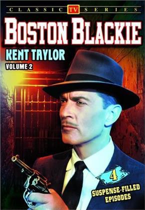 Boston Blackie - Vol. 2