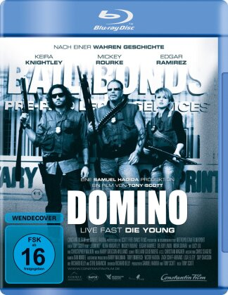 Domino - Live fast die young (2005)