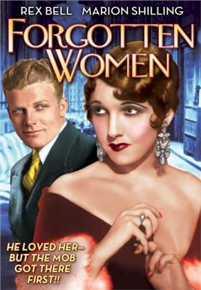 Forgotten Women (1931) (s/w)
