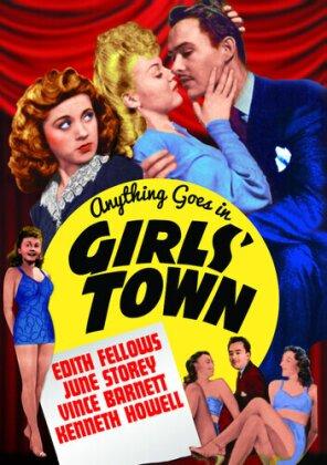 Girl`s Town (1942)