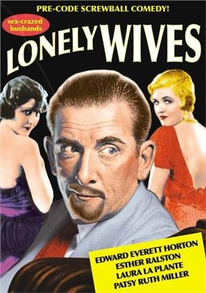 Lonely Wives (1931) (s/w)