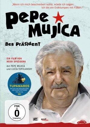 Pepe Mujica - Der Präsident (2014)