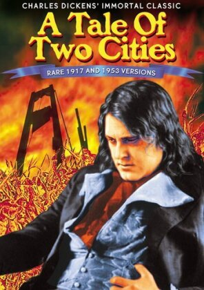 A Tale of Two Cities (1917 & 1953) (n/b)