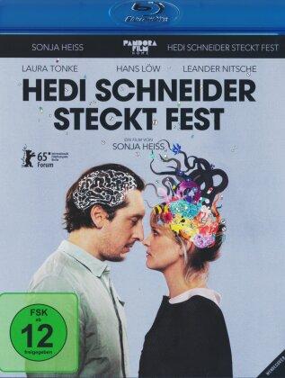 Hedi Schneider steckt fest (2015)
