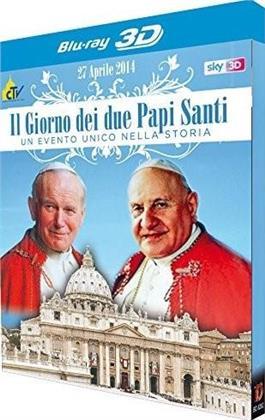 27 aprile 2014 - il giorno dei due Papi Santi (2014)