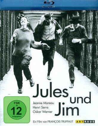 Jules und Jim (1962) (Arthaus, s/w)