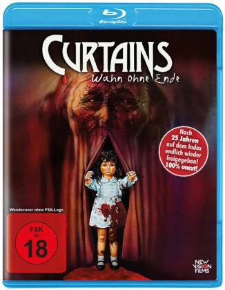 Curtains - Wahn ohne Ende (1983)