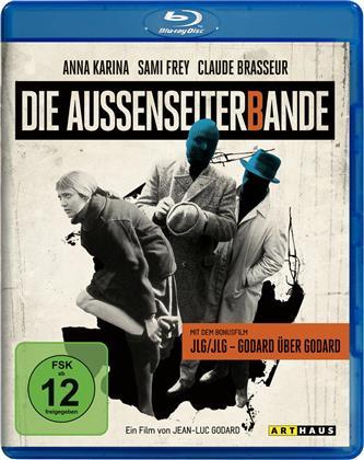 Die Aussenseiterbande (1964) (Arthaus, b/w)