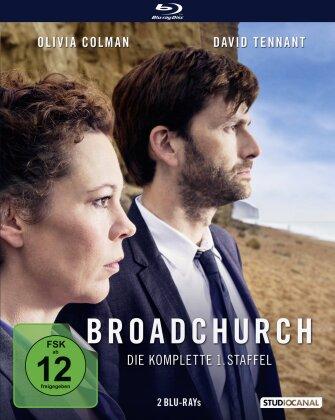 Broadchurch - Staffel 1 (2 Blu-rays)