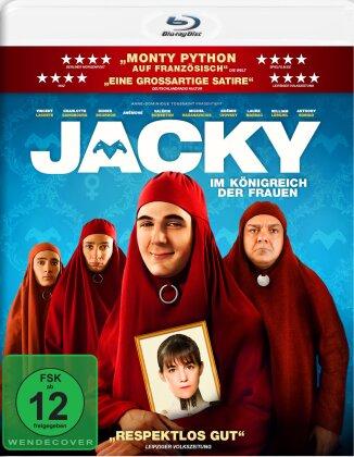 Jacky im Königreich der Frauen (2014)