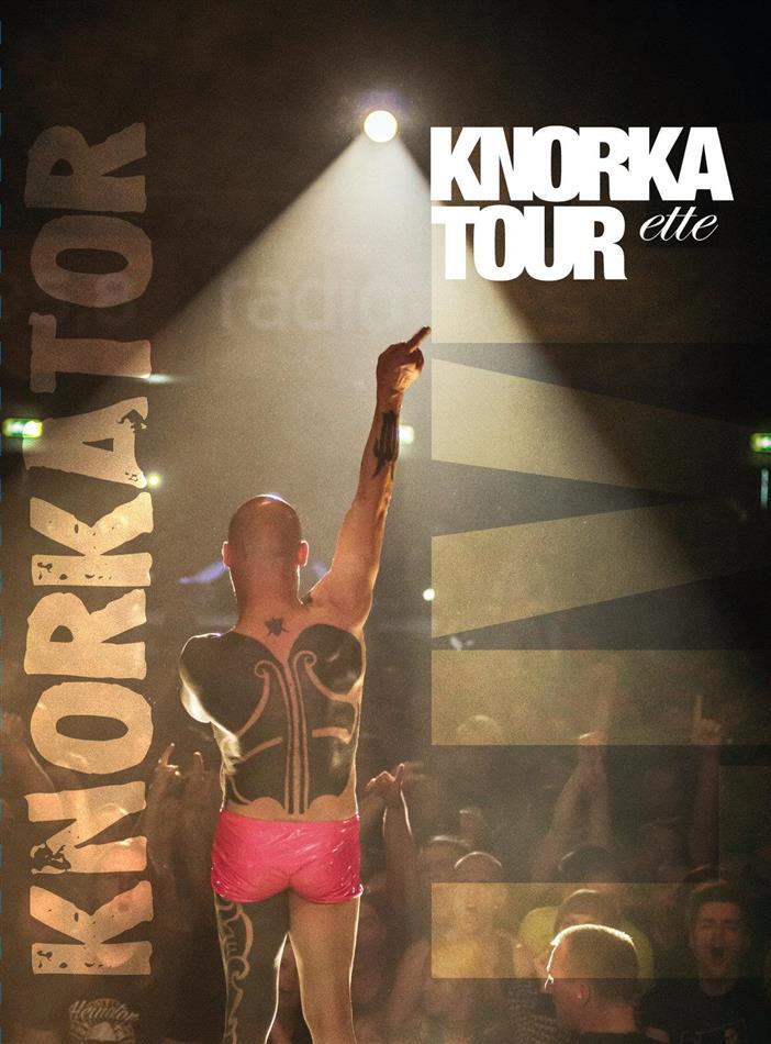 Knorkator - Knorkatourette (Digibook)