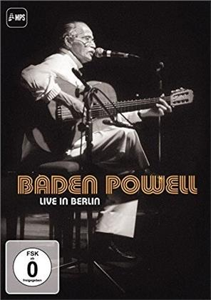 Baden Powell - Live in Berlin