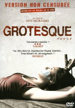 Grotesque (2009) (Unzensiert)