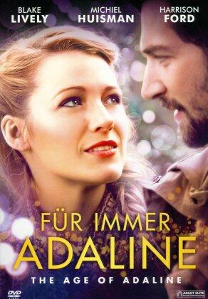 Für immer Adaline (2015)