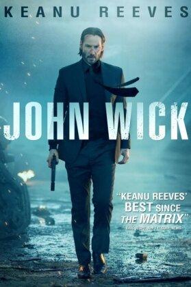 John Wick (2014) (Limited Edition, Steelbook)