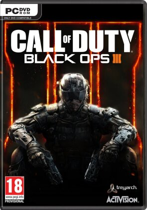 Call of Duty: Black Ops III (Day One Edition)