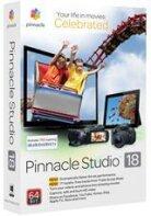 Pinnacle Studio 18.0