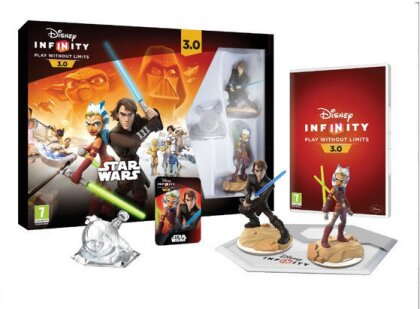 Disney Infinity 3.0 - Star Wars Starter Pack