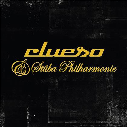 Clueso - Clueso & Stuebaphilharmon (2 CDs)