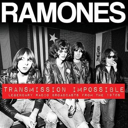 Ramones - Transmission Impossible (3 CDs)