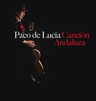 Paco De Lucia - Cancion Andaluza (Digipack)