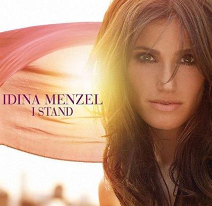 Idina Menzel - I Stand