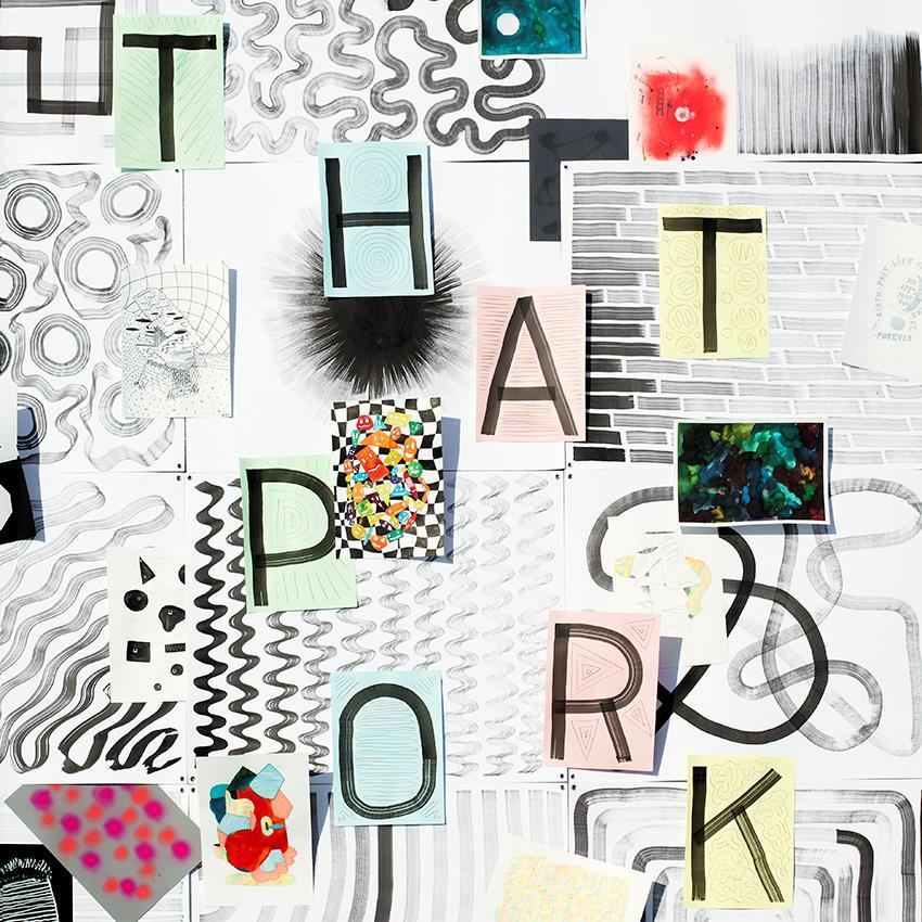 That Pork - --- - Fontastix Vinyl (LP)