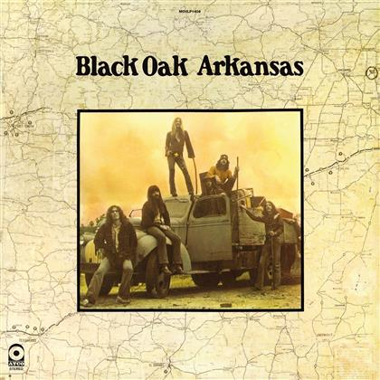 Black Oak Arkansas - --- - Music On Vinyl (LP)