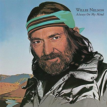 Willie Nelson - Always On My Mind (Colored, LP)