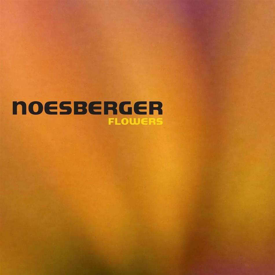 Noesberger - Flowers - Fontastix Vinyl (LP)