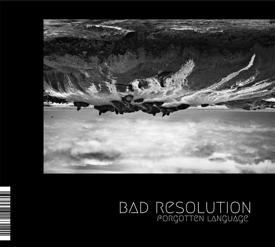 Bad Resolution - Forgotten Language