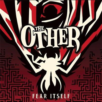 Other - Fear Itself (2 LPs + CD)