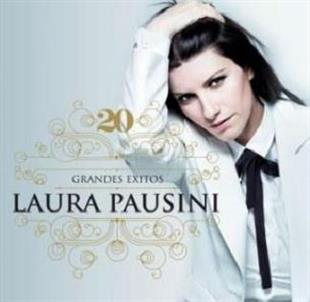 Laura Pausini - 20 Grandes Exitos - Spanish Version, Deluxe Edition (3 CDs + DVD)