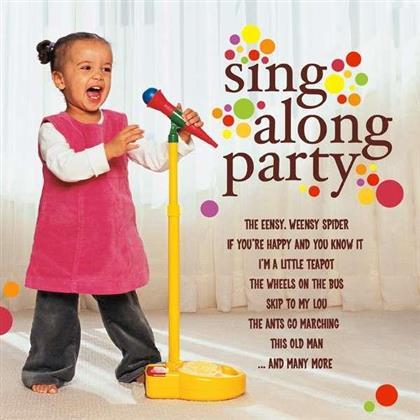 Reflections - Sing-Along Party (Digipack)