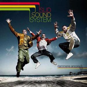 Sud Sound System - Dammene Ancora - Re-Release