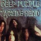 Deep Purple - Machine Head (Japan Edition)