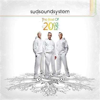 Sud Sound System - Best Of Sud Sound System 2002 - 2012 - Re-Release