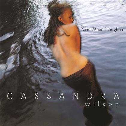 Cassandra Wilson - New Moon Daughter - Back To Blue (2 LPs + Digital Copy)