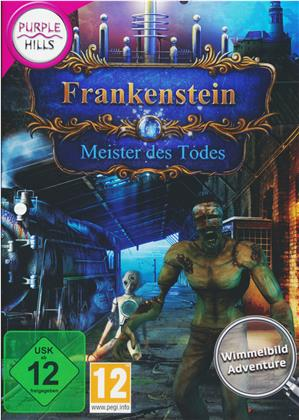 Frankenstein - Meister des Todes