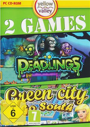 Green City 3 - Go South & Deadlings Yellow Valley