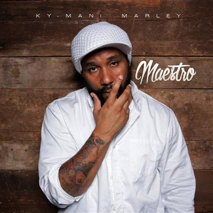 Ky-Mani Marley - Maestro (Deluxe Edition)