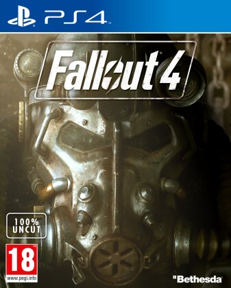 Fallout 4 (Day One Edition)
