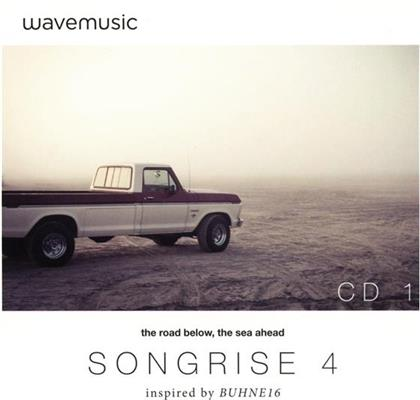 Songrise 4-Inspired By (2 CDs)