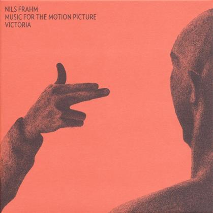 Nils Frahm - Victoria (OST) - OST (CD)